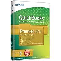 QuickBooks Premier 2013  1 User (PC)