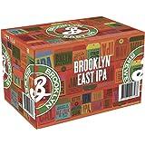 Brooklyn Brewery Birra East IPA (India Pale Ale) - 24 bottiglie da330 ml