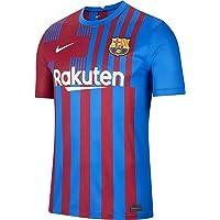 NIKE Man Fc Barcelona, 2021/22 Season, Game Equipment, Jersey Home