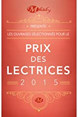 Prix des lectrices Milady 2015 (French Edition) Kindle Edition