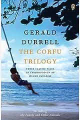 The Corfu Trilogy (English Edition) Format Kindle