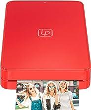 Lifeprint stampante foto e video portatile 2x3, per dispositivi iOS e Android. Dai vita alle tue foto con la realtà aumentata