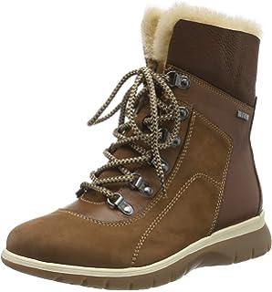 ECCO Noyce, Stivali da Neve Donna: Amazon.it: Scarpe e borse