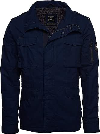 Superdry Men's Classic Rookie Jacket