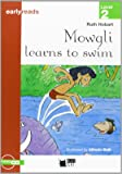 Mowgli learns to swim, idiomas, Educación Primaria. Material auxiliar