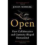 Open: The Story Of Human Progress (English Edition)
