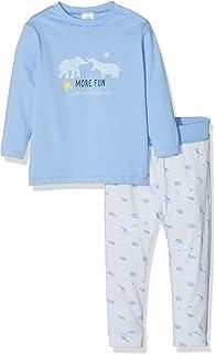 Herstellergr/ö/ße: 080 80 Sanetta Baby-Jungen fiftyseven Sweatjacke Deep Blue 5993 Blau