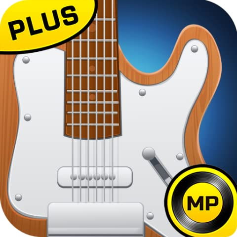 Guitar Lessons & Tabs Plus