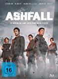 Ashfall - 2-Disc Limited Collector's Edition - Mediabook (+ DVD) [Blu-ray]