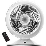 Rowenta HQ7112F0 Air Force Hot & Cool Calefactor y ventilador Multifunción, flujo de aire silencioso, modo automático, hasta