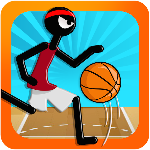 stickman-slam-dunk