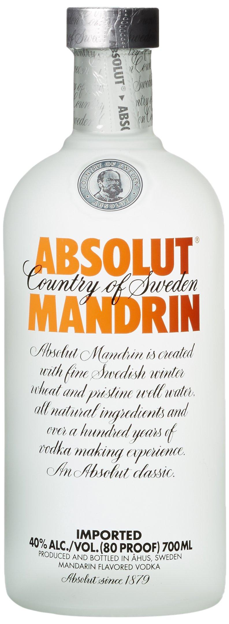 Absolut-Mandrin–Absolut-Vodka-mit-Mandarinen-Orangen-Aroma–Absolute-Reinheit-und-einzigartiger-Geschmack-in-ikonischer-Apothekerflasche