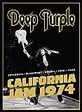 California Jam '74 [DVD]