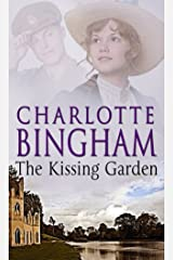The Kissing Garden Kindle Edition
