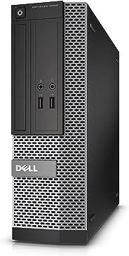 Dell Optiplex 3020 SFF Desktop PC - Intel Core i5-4570 3.2GHz 8GB 500GB DVDRW Windows 10 Professional (Renewed)