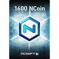 NCsoft NCoin 1600 [PC Code]
