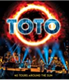 40 Tours Around The Sun italien]