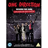Where We Are: Live From San Siro Stadium [Alemania] [DVD]