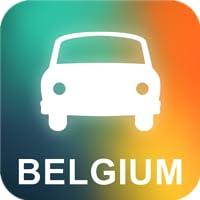Belgique Navigation GPS
