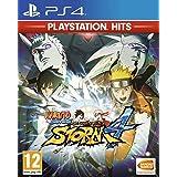 Naruto Shippuden : Ultimate Ninja Storm 4 - Playstation Hits