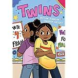 Twins: A Graphic Novel: 1