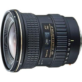 Obiettivo Tokina 11-16mm f/2,8 AT-X Pro DX II per Canon