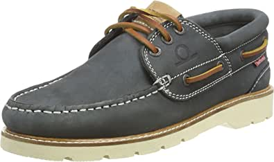 Chatham Peregrine, Chaussures bateau Homme