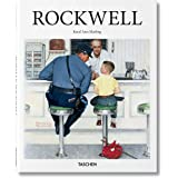 Norman Rockwell 1894-1978: America's Most Beloved Painter: BA