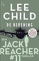 De rekening (Jack Reacher Book 11)