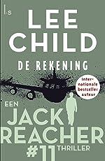 De rekening (Jack Reacher)