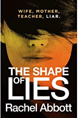 The Shape of Lies: New from the queen of psychological thrillers (Tom Douglas Thrillers Book 8) Kindle Edition