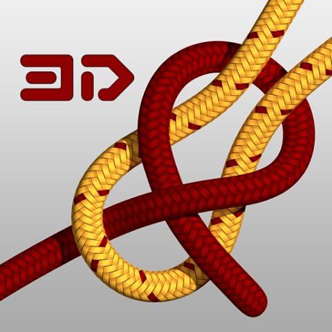 Noeuds 3D ( Knots 3D ) - Corda Angolo