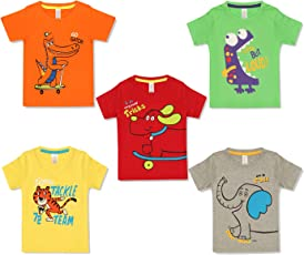 t shirts for boys buy boy s t shirts online at low prices in india