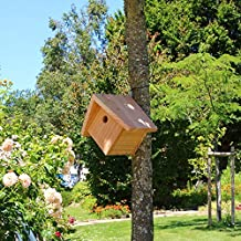 fabrication mangeoire pour oiseaux. Black Bedroom Furniture Sets. Home Design Ideas