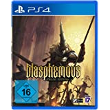Blasphemous Deluxe Edition (PlayStation PS4)