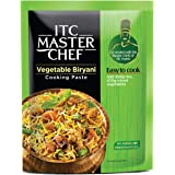 ITC Master Chef Vegetable Biryani Cooking Paste 80g, Ready to Cook Spice Mix, Easy to Cook Masala Mix
