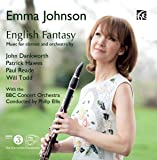 An English Fantasy: Music for Clarinet and Orchestra