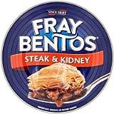 Fray Bentos Steak & Kidney Pie, 425g