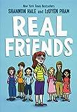 Real Friends (Friends, 1)