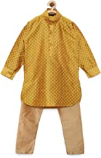Kidling kids party wear Kurta pyjamas set for boys