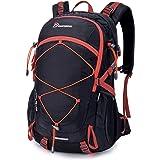 MOUNTAINTOP 40 Litri Zaino Trekking Outdoor Multifunzione Zaino per Uomo Donna da Escursionismo Campeggio Viaggio Zaini con C