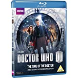 Doctor Who: The Time Of The Doctor And Other Eleventh Doctor ...