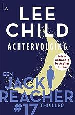 Achtervolging (Jack Reacher)
