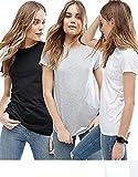 Avaatar Women's T-Shirt (Pack of 3)