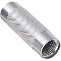 IBILI CH01 Support de Remplissage, Plastique, Blanc, 2,6 x 2,6 x 7,5 cm