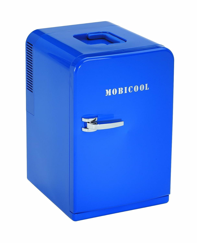Mobicool F15 Thermoelektrischer Minikühlschrank, Blau: Amazon.de: Auto