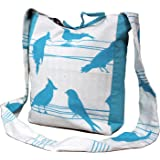 Dekor World Shoulder Bags (Blue2)