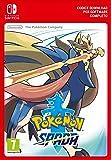 Pokémon Spada [Switch - Codice download], 7 anni+