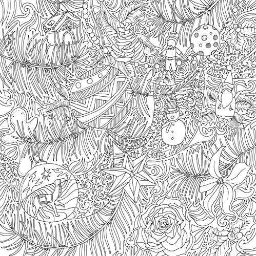mythographic animals coloring book the magical christmas a colouring book magical colouring