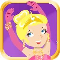 Défilé de Mode du Ballet - Habillez une ballerine avec le Défilé de Mode du Ballet Habiller les Filles!